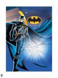 Batman: Batman Standing