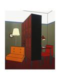 Room Divider  1971