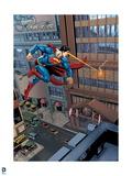 Superman: Superman Laser Vision
