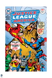 Justice League: Justice League America No 137 (Color)