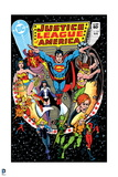 Justice League: Justice League America No 217 (Color)