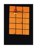 Window at Night  1969
