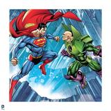 Superman: Superman Vs Lex Luthor