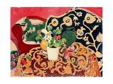 Spanish Still Life, 1910 Giclée par Henri Matisse