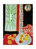 Still Life with Pomegranates, 1947 Giclée par Henri Matisse