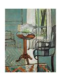 The Window, 1916 Giclée par Henri Matisse