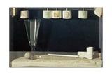 Untitled (Soap Bubble Set) 1949
