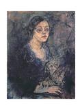 Else Kupfer  1911