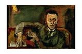 Karl Kraus II (1874-1936) 1925