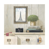 Paris Traveler