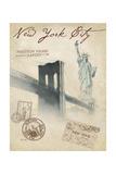 Bridge to NYC