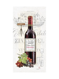 Chateau Estate Zinfandel Entoca