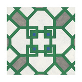 Lattice Emerald