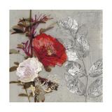 Nouveau Rose 1