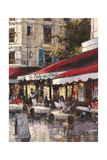Avenue Des Champs-Elysees 2
