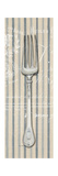 Pin Stripe Fork