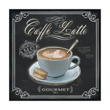 Coffee House Caffe Latte