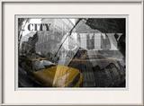 Yellow City VII