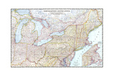 1945 Northeastern United States