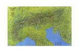 1985 The Alps