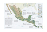 2007 The Dividing Link  Mexico and Central America