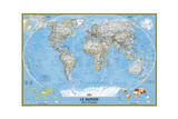 2012 World French Map