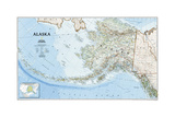 2002 Alaska Map