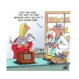 Cat Hates to Take Medecine