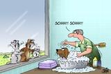 Hundesalon
