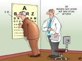 Optikerstuhl