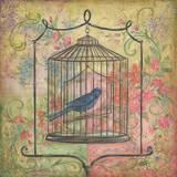 La Boheme Bird I