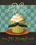 Cafe Moustache V