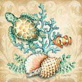 Sea Life I