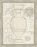 Restoration Period Urn II
