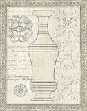 Restoration Period Urn I