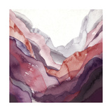 Rose Quartz B Giclée par GI ArtLab
