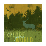 Explore Your World 1
