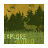 Explore Your World 5