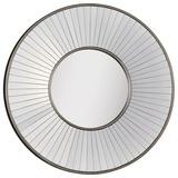 Addison Antique Silver Mirror
