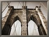 The Brooklyn Bridge  a National Landmark