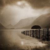 Moods of Derwent Water
