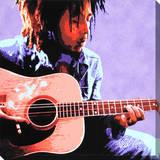 Bob Marley: Guitar