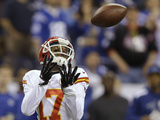 NFL Playoffs 2014: Jan 4  2014 - Colts vs Chiefs - Donnie Avery
