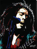 Bob Marley: Electric