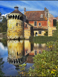 Reflections of Scotney Castle