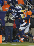 NFL Playoffs 2014: Jan 12  2014 - Broncos vs Chargers - Keenan Allen