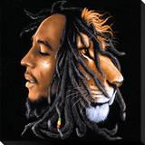 Bob Marley: Lionhead