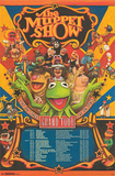 Muppets Most Wanted - Grand Tour