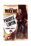 Paradise Canyon