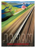 Japan - Japanese Government Railways